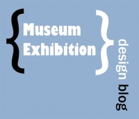 Museum design blog