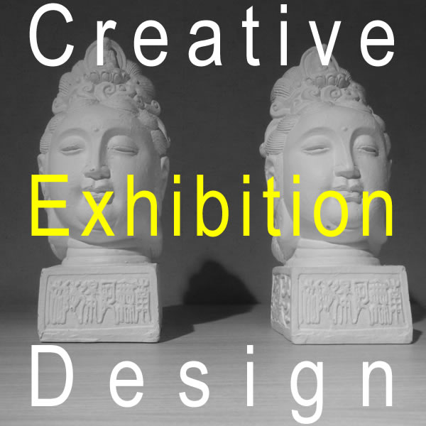 creative exhibition design inspirations